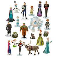 """Мега игровой набор """"Холодное сердце"""" Frozen Mega Figure Play Set, фото 1"""