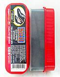 Губка для полировки обуви  Sitil Ситил черная Распродажа, фото 2