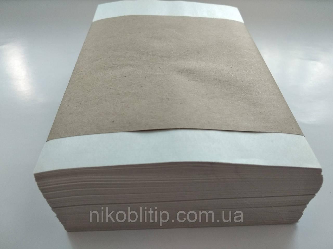 Папір для нотаток газетний