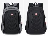 Рюкзак городской + USB, фото 9