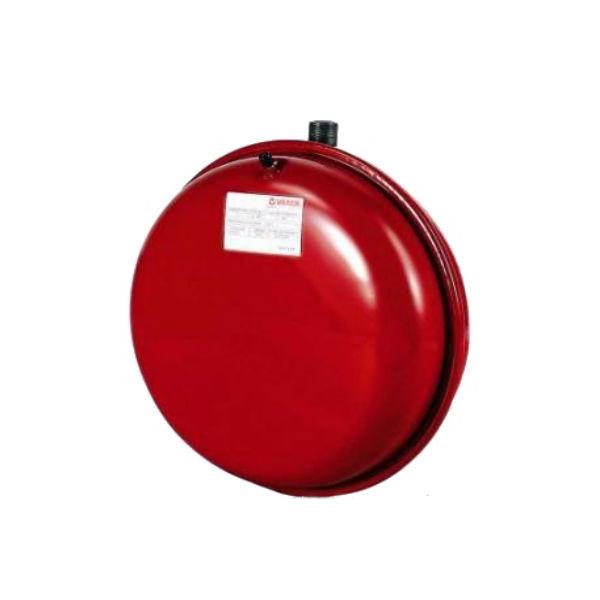 Расширительный бак плоский Varem Flatvarem 12 литров, диаметр 385 мм