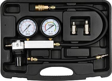 Комплект для измерения герметичности цилиндров YATO YT-73055