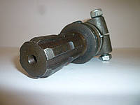 Переходник (втулка 20 вал 6 шлиц.) стандарт