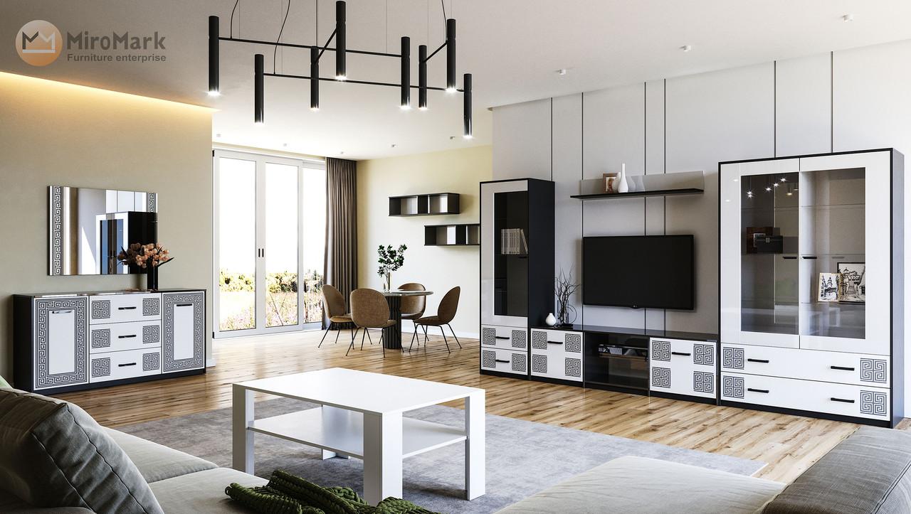 Мебель для гостинной Виола ТМ Миро-Марк
