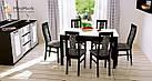 Стол столовый Виола ТМ Миро марк 1.6 м, фото 2