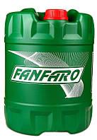FANFARO TRD E6 UHPD 10W-40 20L