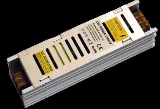 Блок живлення 12V 100W 8,33A AC180-240V Long Premium MOTOKO