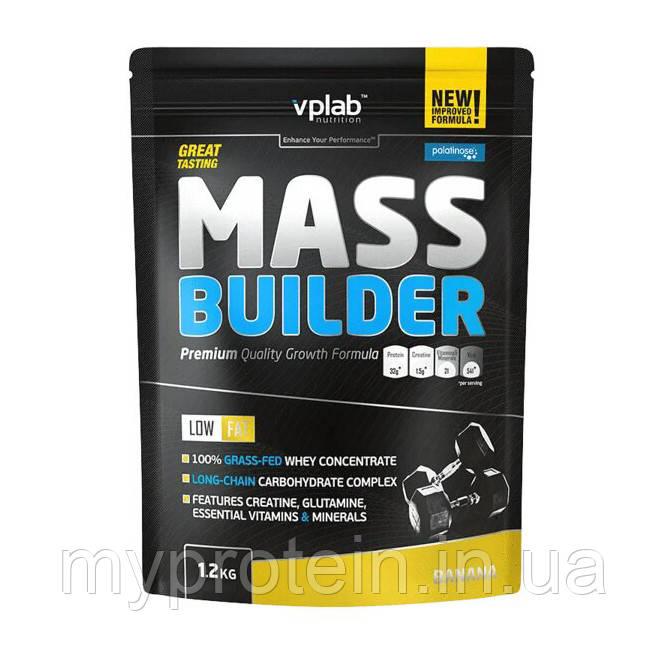 VP Lab  ГейнерыMass Builder1,2 kg