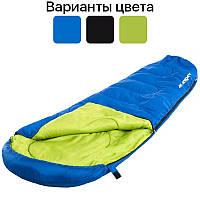 Спальный мешок кокон Presto Acamper 300g/m2 спальник туристический