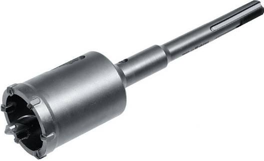 Корончатое сверло SDS-MAX 82 мм YATO YT-44041, фото 2