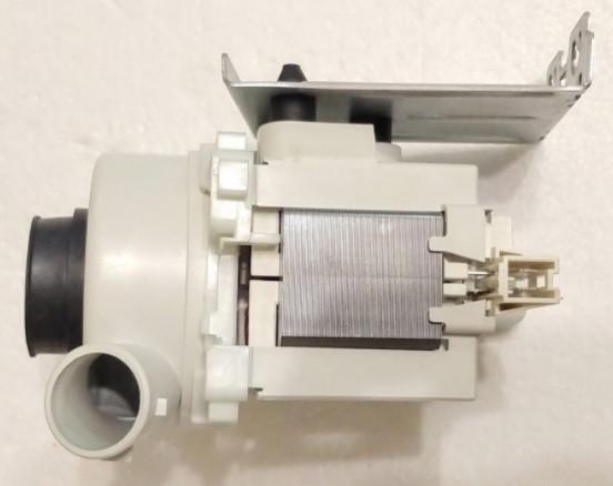 Помпа циркуляционная посудомоечной машины Whirlpool 481010514599