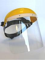 Щиток для сварки защитный НБТ-1 со сменным экраном