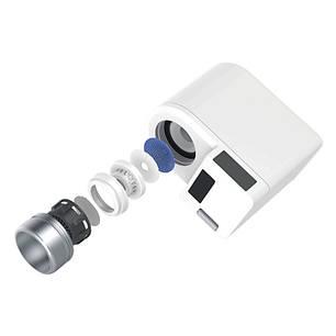 Сенсорная насадка на кран Xiaomi Xiaoda Automatic Water Saver Tap HD-ZNJSQ-02 для умного дома, фото 2