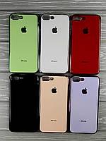 Силиконовый чехол Skyline для Apple iPhone 7 Plus