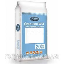 Удобрение Mivena Granusol WSF 10+10+30+ 6MGO+TE