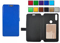 Чохол для Xiaomi Redmi 7 Sticky (книжка)