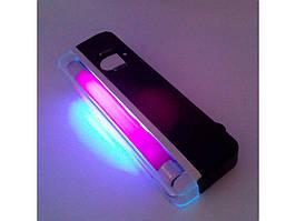 Ультрафіолетовий детектор для грошей Small strip Money Detector