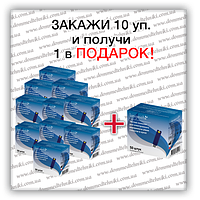 "Набор 10+1! Тест-полоски ""Longevita"" (550 шт.)"