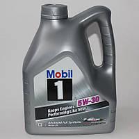 Масло моторное Mobil 1 X1 5W-30 4 литра
