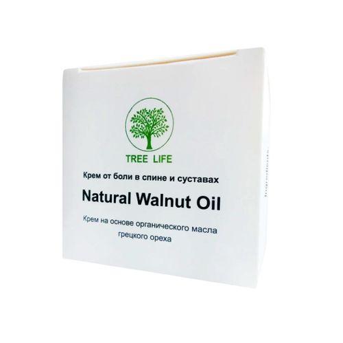 Крем для суставов Natural Walnut Oil 50 мл