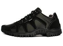 Чоловічі демісезонні кросівки на тракторній підошві кроссовки