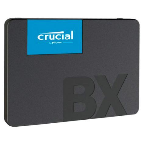"Накопичувач 2.5"" SSD 960GB Crucial BX500"