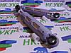 Амортизатор для стиральной машины Electrolux Zanussi 80N отв11 мм L=190 мм серый 132255301