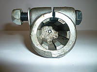 Переходник ВОМ (втулка 6 вал 08 шлиц.), фото 1