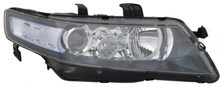 Фара права Honda Accord VII (рестайлинг) 2005 - 2008, електр., (TYC, 20-12001-05-2) OE 33101SEAG53 - шт.
