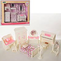 Игрушечный набор мебели Спальня T01 игровой набор для девочки