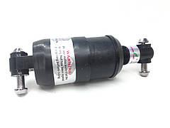 Амортизатор задний длина 150 мм , закрытый ,черный