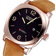 Мужские часы Curren 8158 gold, фото 1