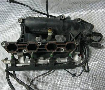 Впускной коллектор Ford Focus MK1 1.6 Zetec SE