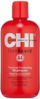 Шампунь термозащитный CHI 44 Iron Guard Shampoo 355 мл