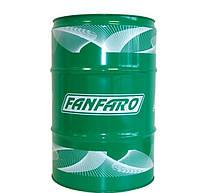 FANFARO TRD E6 UHPD 10W-40 208L