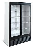 Холодильный шкаф ШХ-0,80С МХМ (купе)