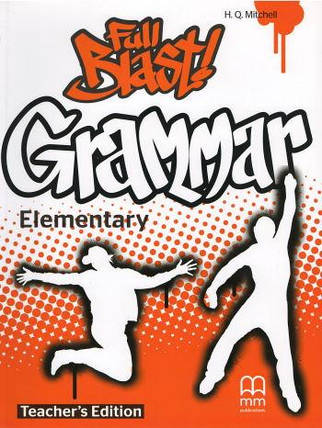 Full Blast! Grammar Elementary Teacher's Book, фото 2