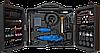 Набір гравірувально-шліфувальний KRAISSMANN 150 SGW 12V/236 (в кейсі)