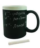 Чашка Органайзер чёрная