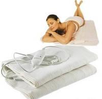 Электрическое одеяло с подогревом