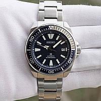 Часы Seiko SRPB49K1 Prospex Samurai Automatic, фото 1