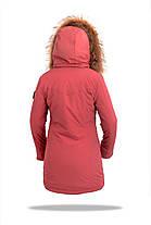 Парка женская Freever (terracotta) 20504, фото 3
