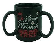 Чашка Три Лучших друга