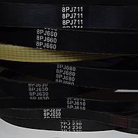 Ремень к бетономешалке 5 PJ 610-611 (ручейковый), фото 1