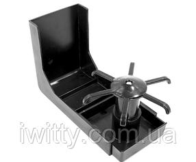 Кухонный держатель на 6 крючков для кухонных приборов, фото 2