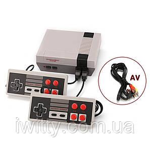 Игровая консоль на 2 джойстика Mini Game Console 1000 Игр, фото 2