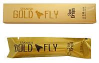 Пробник сильнейшего женского возбудителя GOLD FLY (Шпанская Мушка, Голд Флай)