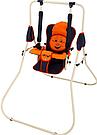 Дитяча підлогова гойдалка Babyroom Casper ( 6 кольорів ), фото 2