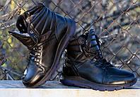 Черевики Etor 8966-194  чорний