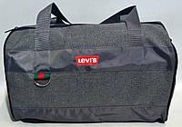 Маленькая дорожная сумка Levi's, фото 1